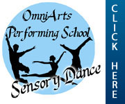 OmniArts Performing School Ad