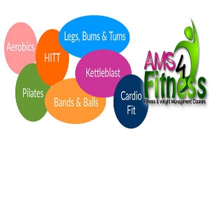 AMS 4 Fitness Meet at Deverell Hall